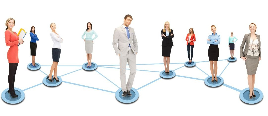 Networking is Not Just a Verb, It's an Attitude