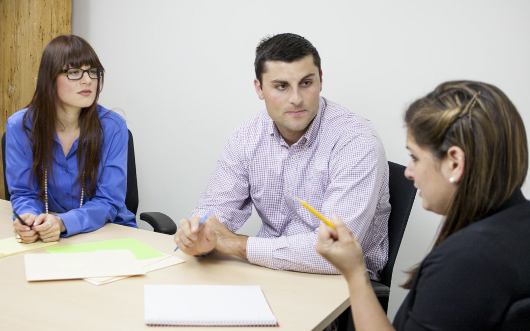 5 Easy Tips For Developing Important Relationships At Work