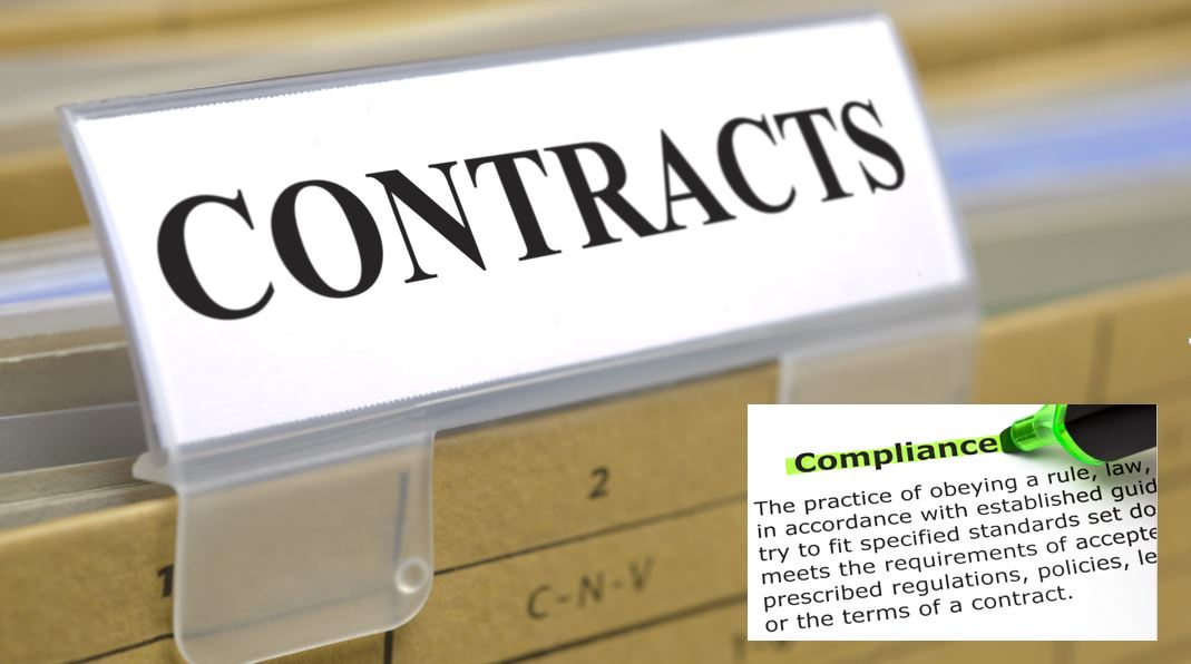 Contract Management: 6 Easy Tips To Avoid Noncompliance