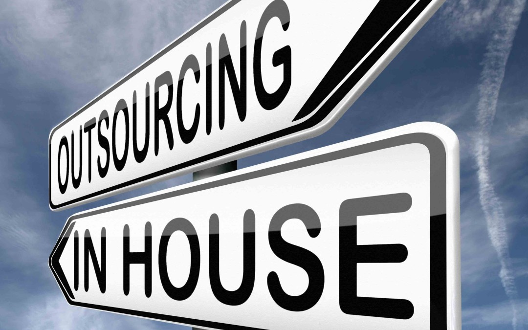 Vendor Management: To Outsource? Or Not To Outsource?