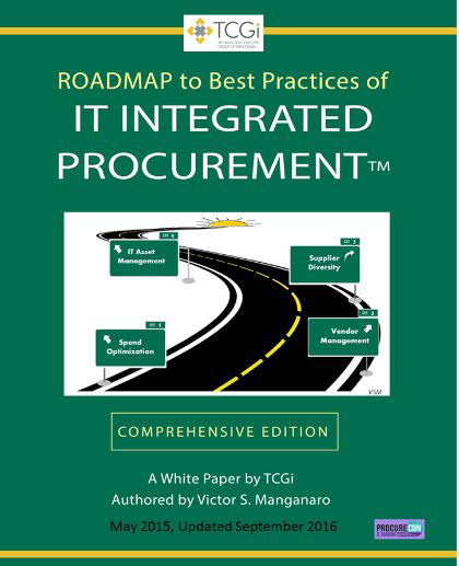 IT Integrated Procurement™ : Best Practices