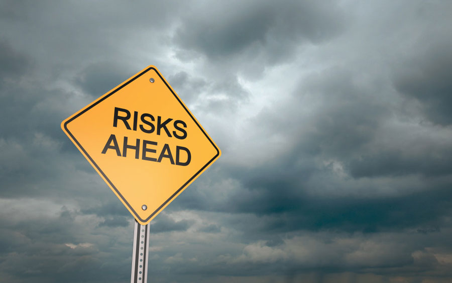 Is Your Un-Managed Spend Putting Your Company At Risk?