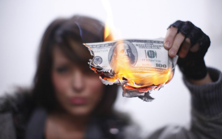 Is Non-Centralized Spending Burning Up Your Profits?