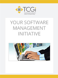 Your Software Management Initiative