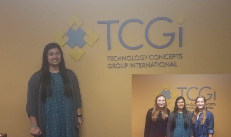 TCGi Summer Intern Blog Series #2: Sama Manchanda – 3D Printing & Solar Cars