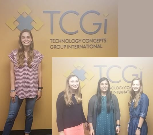 Summer Intern Blog Series #1:         Natalie Brooks – My time at TCGi