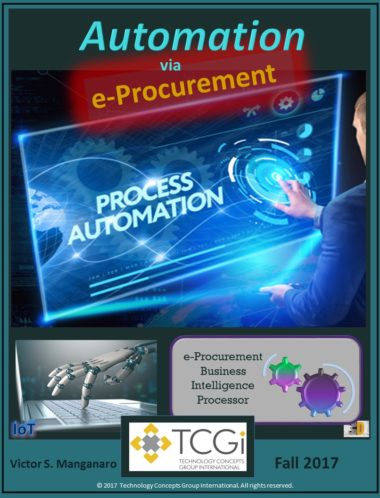 e-procurement e-Book Cover103