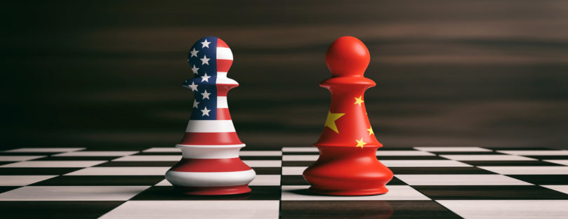 Trade Wars & Supply Chains – Nine Things That Companies Can Do.