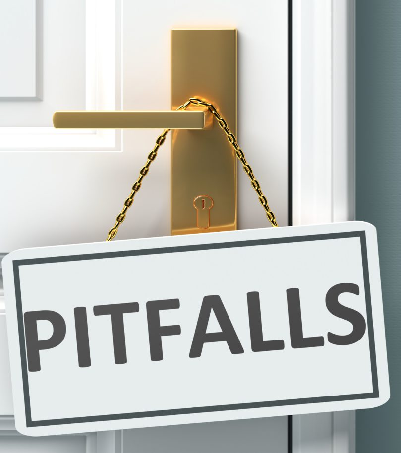 Top 10 Supplier Contract Pitfalls to Avoid